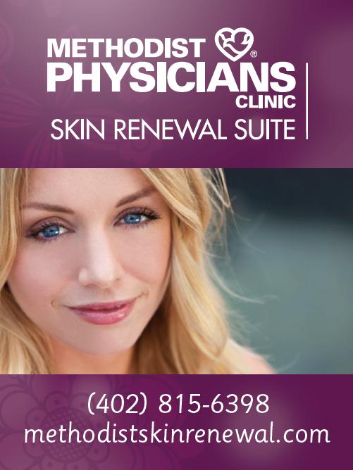 Employee Discount on Methodist Skin Renewal Suite Services