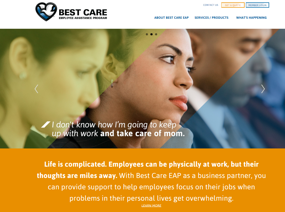 best care eap website new look new member login methodist best care eap website new look new member login