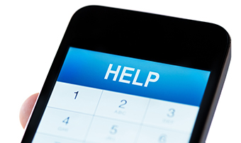 Donate Old Cell Phones to Assist Domestic Violence Victims